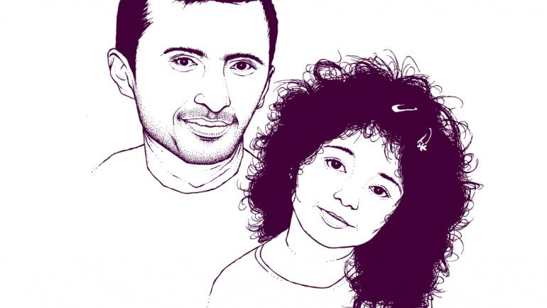 Amir i Amina